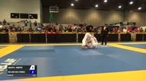 JOSEPH T. MURPHY vs WILLIAM COLE FORBES World Master Jiu-Jitsu IBJJF Championship