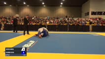 VIKTOR DORIA vs Claudio Silva World Master Jiu-Jitsu IBJJF Championship
