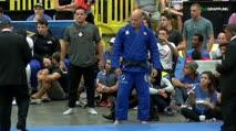 Andre Galvao vs Alexandre Ribeiro IBJJF Pro League Grand Prix - Heavyweight