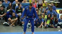 Leandro Lo vs Andre Galvao IBJJF Pro League Grand Prix - Heavyweight