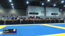 John Torres vs Jason Thomas World Master Jiu-Jitsu IBJJF Championship
