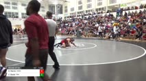 138 Round of 64 - Devin Martin, Knox Elite vs Zion Doyle, Twa