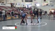 106 Finals - Tyler McKeefery, Knox Elite vs Dylan LeSueur, Warrior Wrestling Club