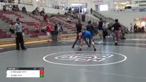 145 Finals - Charlie Darracott, Buford vs Drew Eller, Evans High School
