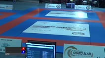 Pedro Bessa vs Vitor Oliveira Abu Dhabi Grand Slam Los Angeles