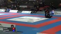 RYAN WALSH vs VICTOR MARQUES Abu Dhabi Grand Slam Los Angeles