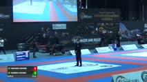 Machado Eduardo vs Barbosa Euclides Abu Dhabi Grand Slam Los Angeles