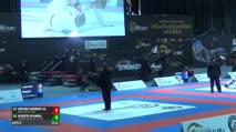JORGE NAKAMURA vs NOBUO YAGAI Abu Dhabi Grand Slam Los Angeles