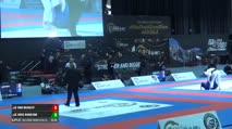 ROB BRADLEY vs GREG HAMILTON Abu Dhabi Grand Slam Los Angeles