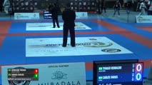 REINALDO THIAGO vs FARIAS CARLOS Abu Dhabi Grand Slam Los Angeles