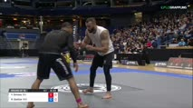 Yuri Simoes vs Roman Dolidze ADCC 2017 World Championships