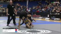 "Marcelo ""Lapela"" Mafra vs Oliver Taza ADCC 2017 World Championships"