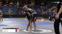 Romulo Barral vs Gordon Ryan ADCC 2017 World Championships