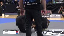 Paulo Miyao vs Geo Martinez ADCC 2017 World Championships