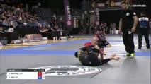 Geo Martinez vs Kamil Wilk ADCC 2017 World Championships