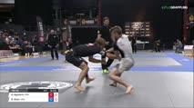 AJ Agazarm vs Nicky Ryan ADCC 2017 World Championships