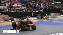 Joao Assis vs Jackson Souza ADCC 2017 World Championships