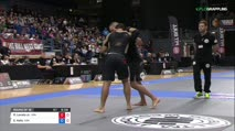 Rafael Lovato Jr. vs Eliot Kelly ADCC 2017 World Championships