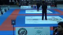 Rebeca Chavez vs Mariam Al Ameri Abu Dhabi Grand Slam Los Angeles