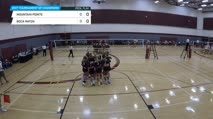 Mountain Pointe vs Boca Raton - 2017 Tournament of Champions, Pool Play
