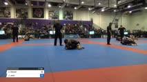 Austin Massei vs Joao Sausa Pan IBJJF Jiu Jitsu No Gi Championship