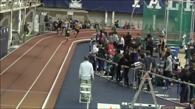 Yale Track Classic Coverage